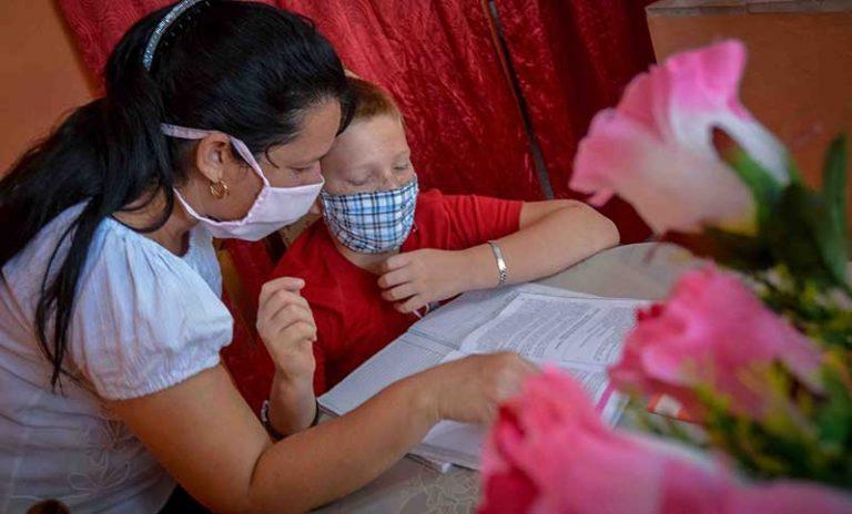Escuela y familia: conjunción vital para la Enseñanza Artística en Camagüey