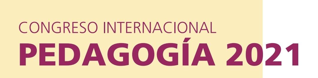 CONGRESO INTERNACIONAL PEDAGOGÍA 2021   Ministerio de Educación de la República de Cuba